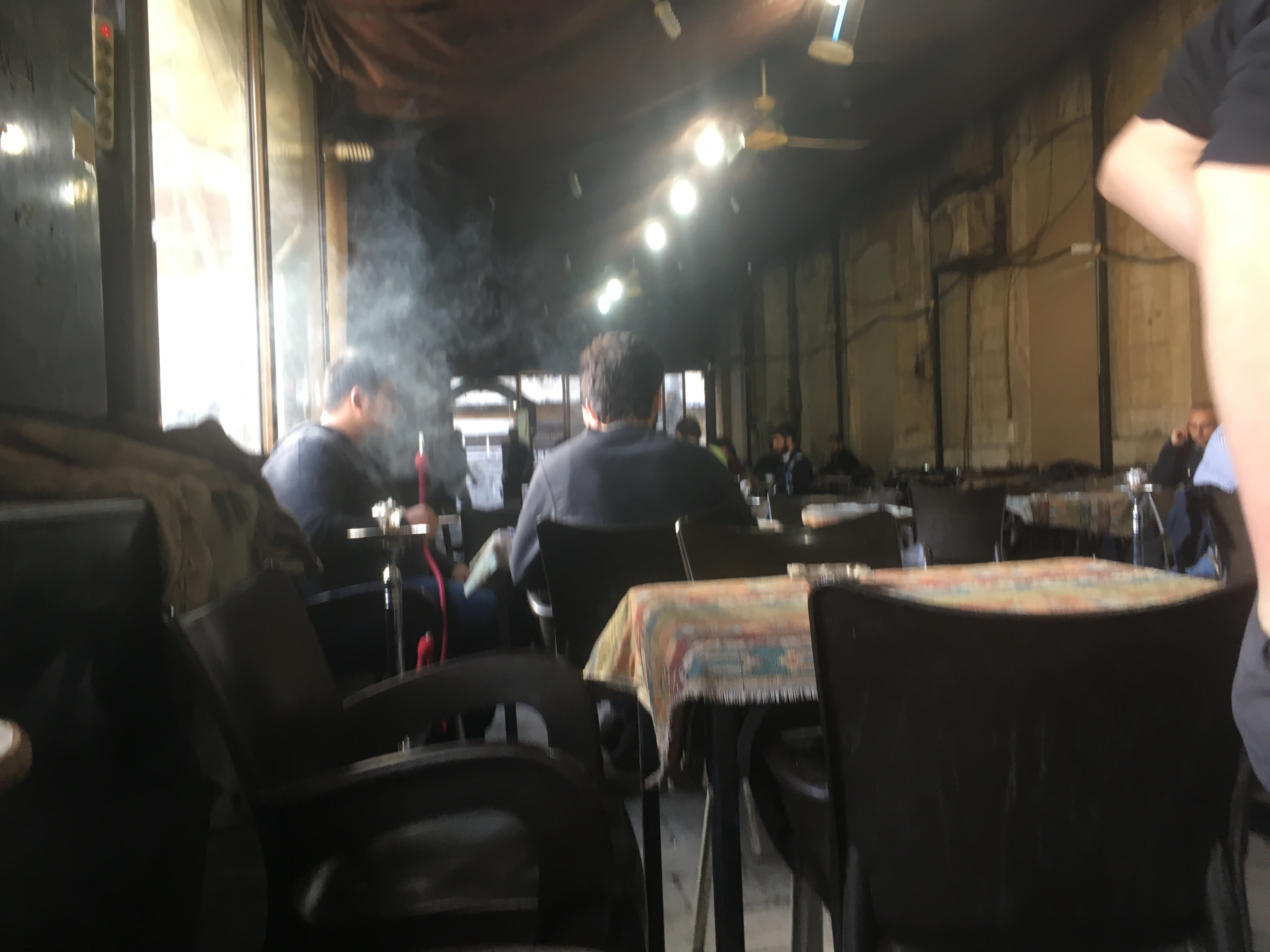 62. Damascus cafe. Photo 05 03 2018 15.20.08